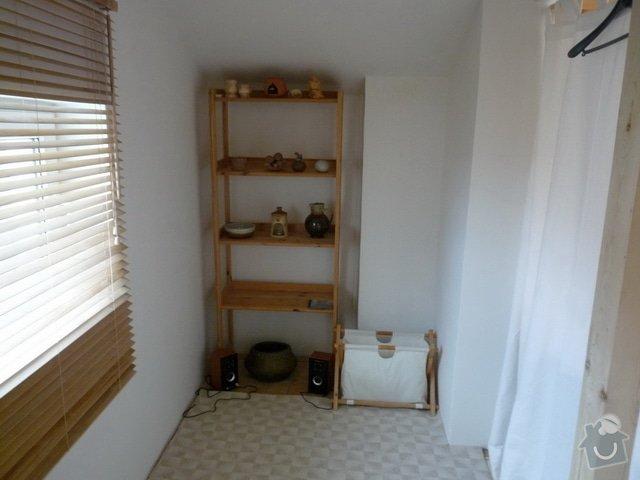 Interier v rodinném domku: P1050682