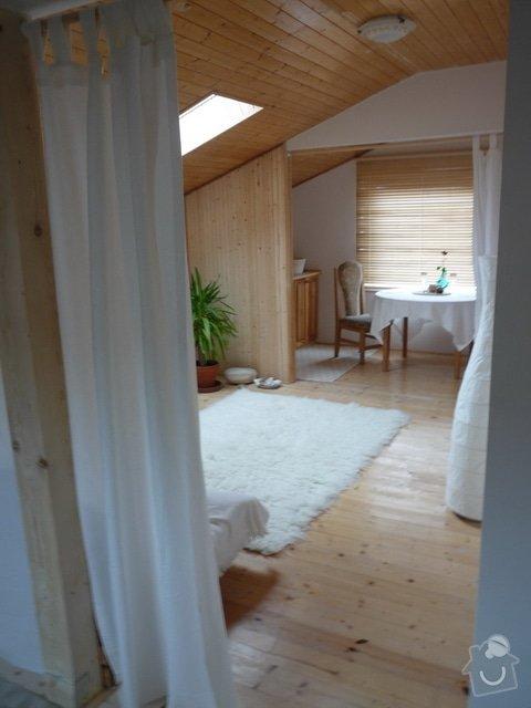 Interier v rodinném domku: P1050683
