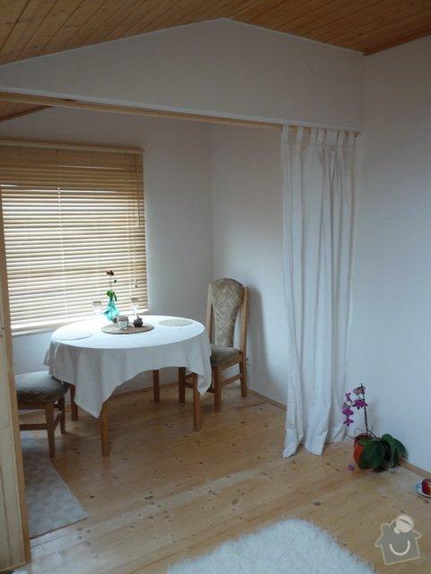 Interier v rodinném domku: P1050686