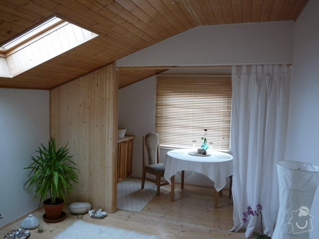 Interier v rodinném domku: P1050687