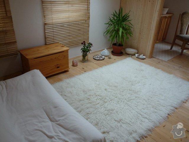Interier v rodinném domku: P1050688