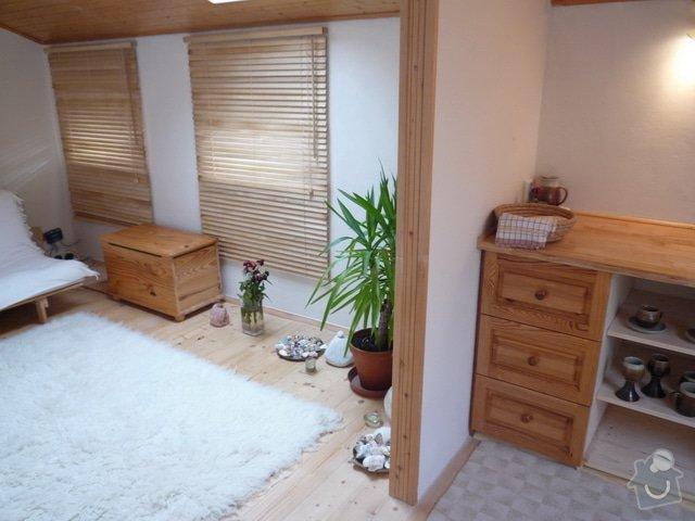 Interier v rodinném domku: P1050692