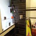 Rekonstrukce bytu koupelna sprchac