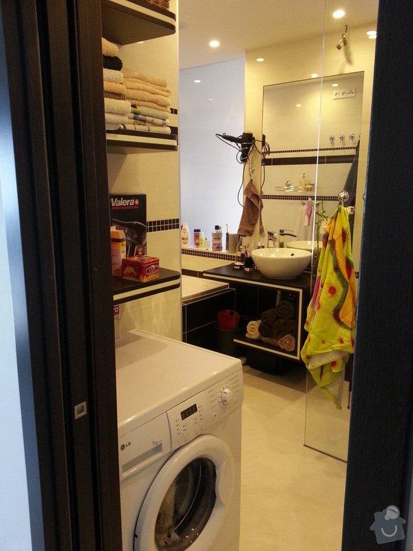 Rekonstrukce bytu: Koupelna_od_dveri