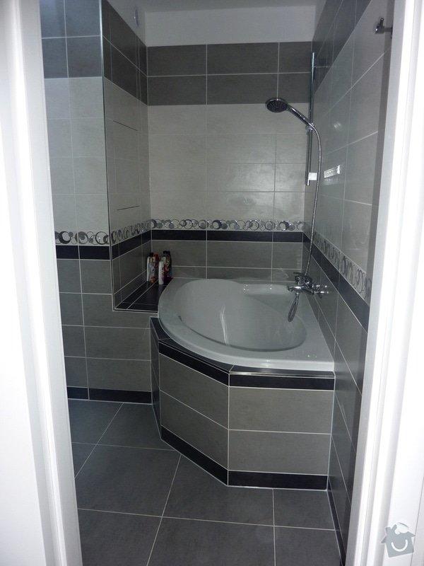 Rekonstrukce bytového jádra: P1020818