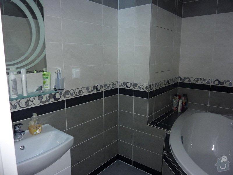 Rekonstrukce bytového jádra: P1020821