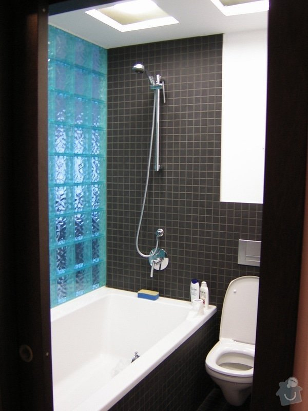 Rekonstrukce koupelny: P1120034