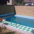 Dlazba kolem bazenu zahrada 020