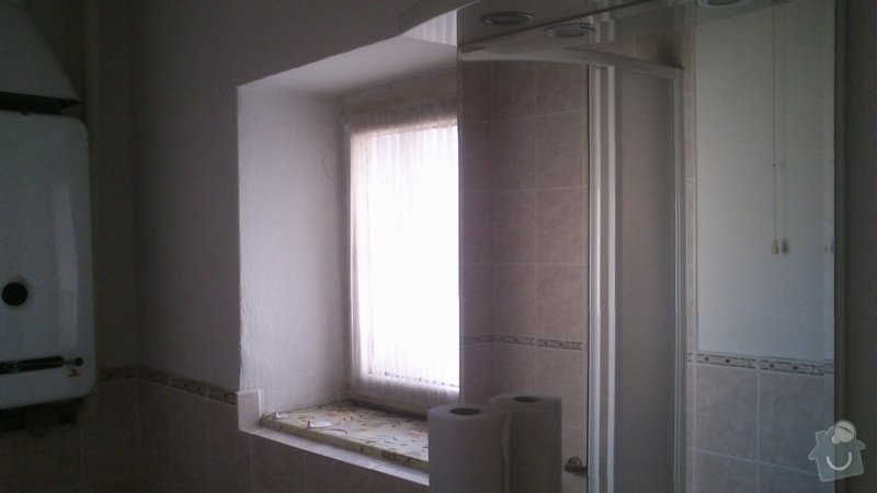 Výměna plastových oken: DSC_0003