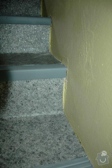Pokládka lina v bytovém domě - OPRAVY a DODĚLÁVKY!: DSC_0051