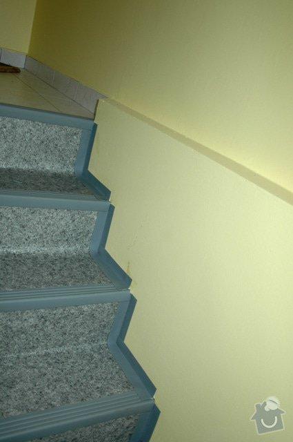 Pokládka lina v bytovém domě - OPRAVY a DODĚLÁVKY!: DSC_0064