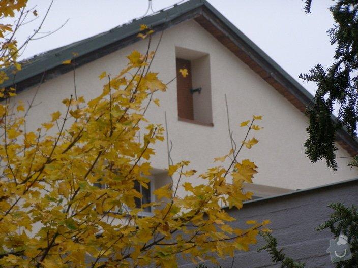 Zateplení bytového domu: PA210014