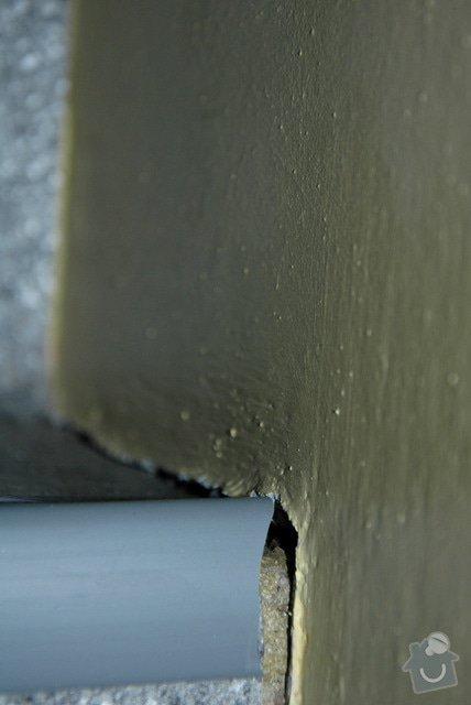 Pokládka lina v bytovém domě - OPRAVY a DODĚLÁVKY!: DSC_0058