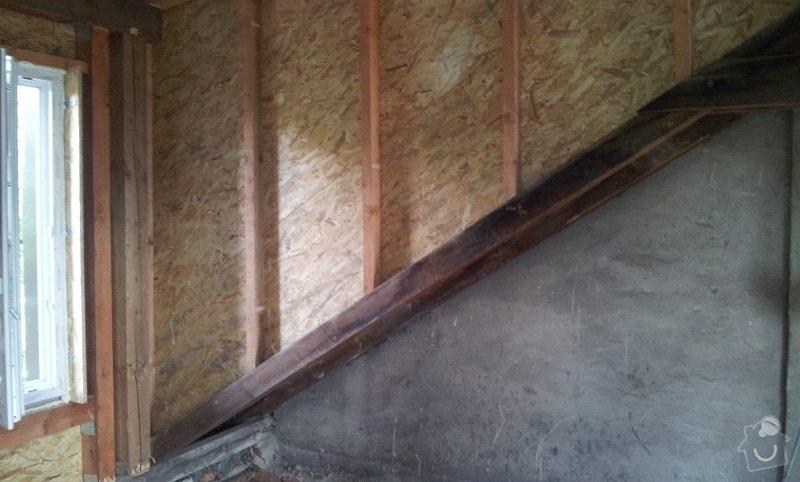 Půdní nástavba: 20120813_134303