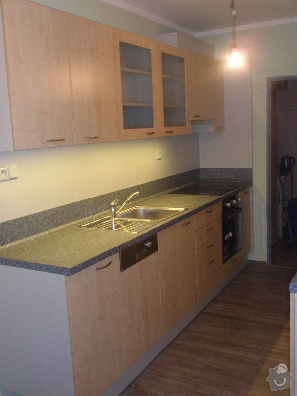 Rekonstrukce kuchyně: PA150008