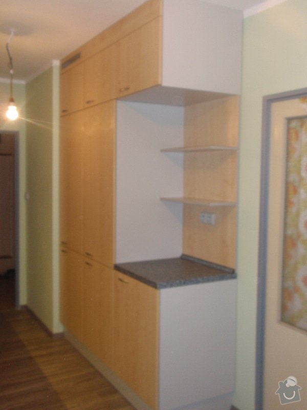 Rekonstrukce kuchyně: PA150010