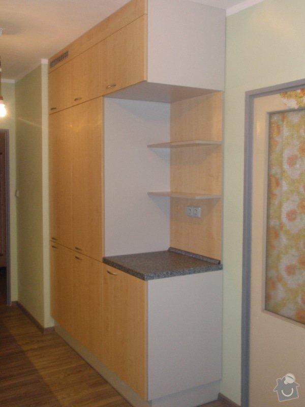 Rekonstrukce kuchyně: PA150011