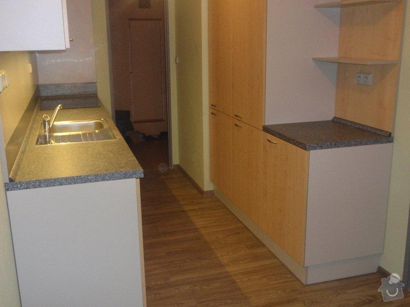 Rekonstrukce kuchyně: PA150013