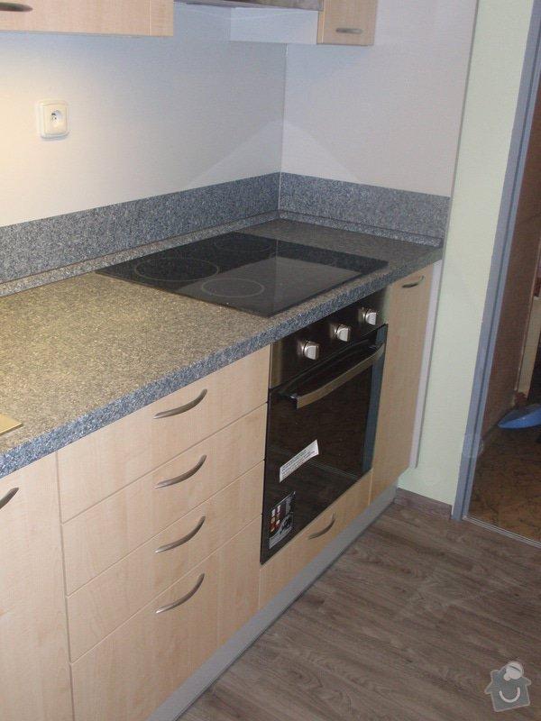 Rekonstrukce kuchyně: PA150014
