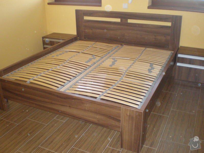 Dvojlůžko postel: postele_002