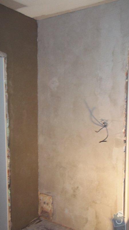 Dodělávky, malování a podlahy: 100_1746