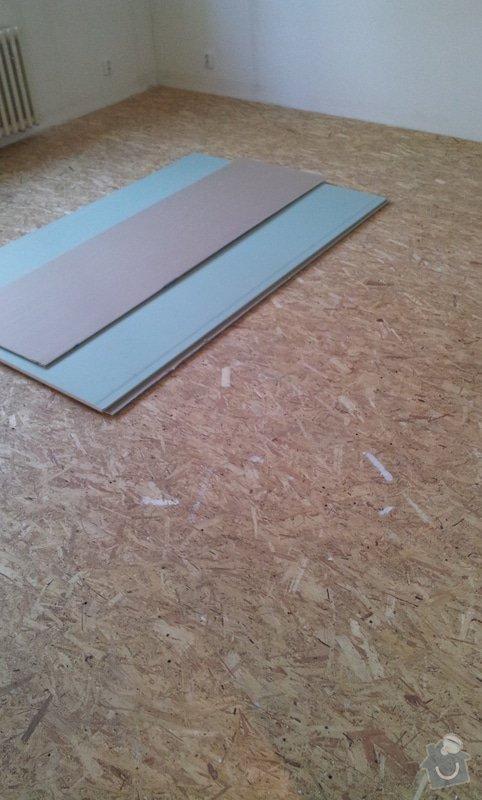 Dodělávky, malování a podlahy: 20121017_152618