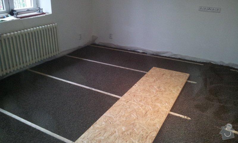 Dodělávky, malování a podlahy: 20121015_150936