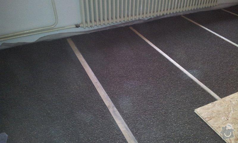 Dodělávky, malování a podlahy: 20121015_150950