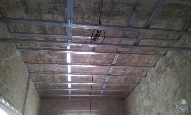 Podhledy v bytovém domě: 20120806_133509