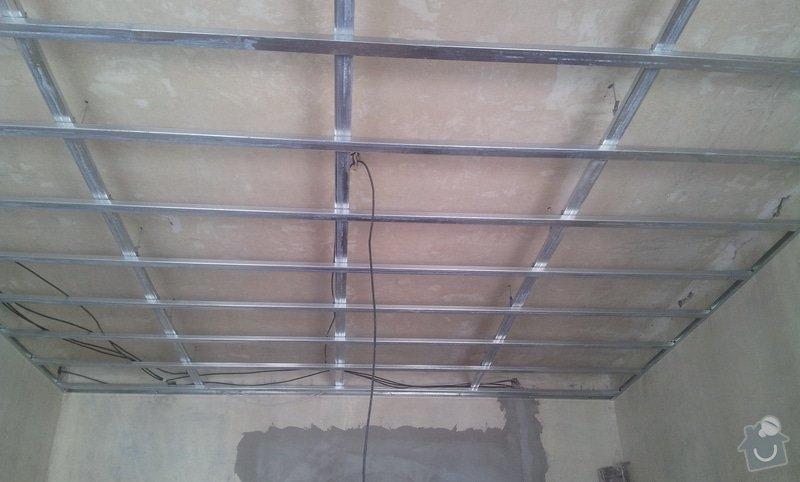 Podhledy v bytovém domě: 20120806_133532