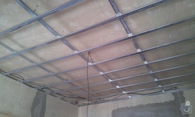 Podhledy v bytovém domě: 20120806_133544