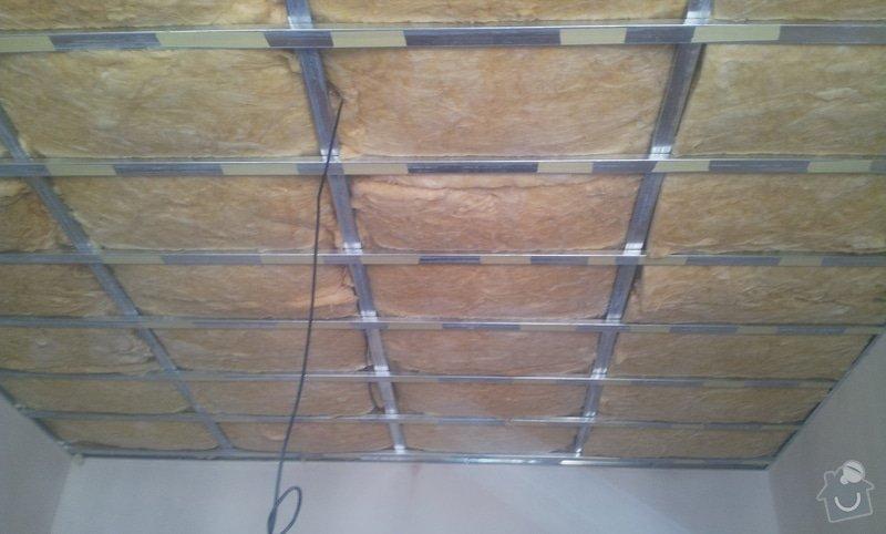 Podhledy v bytovém domě: 20120809_091816