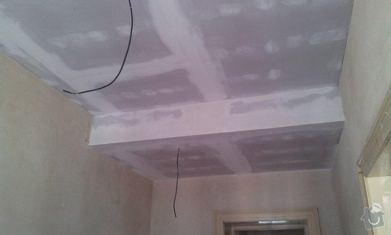 Podhledy v bytovém domě: 20120911_155037
