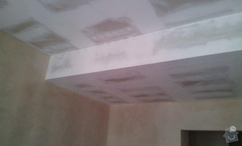 Podhledy v bytovém domě: 20120911_155430