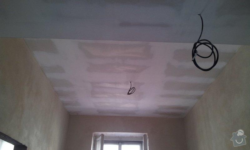 Podhledy v bytovém domě: 20120911_155515