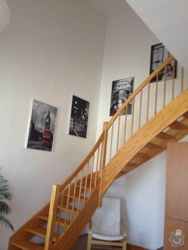 Malířské a natěračské práce: obrazek