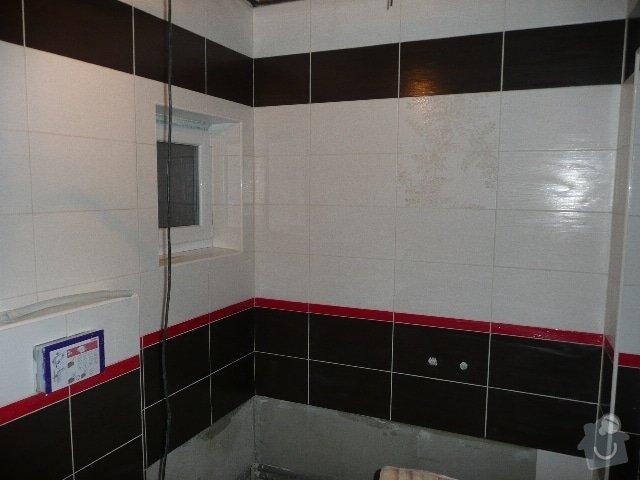Obklad koupelny 3: P1070907