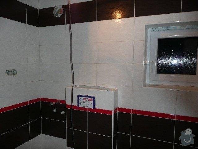 Obklad koupelny 3: P1070910