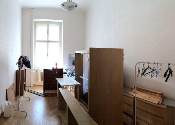 Malování bytu 3+kk (100m2)