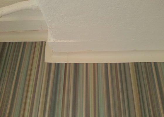 SPĚCHÁ: Podlaha do dětského pokoje - lino: středa/čtvrtek