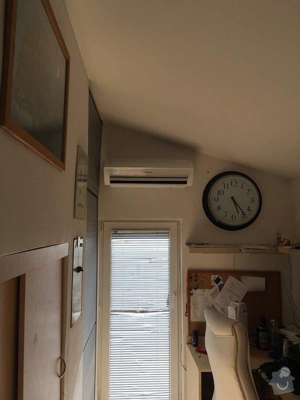 Montáž klimatizace do RD: IMG_0323