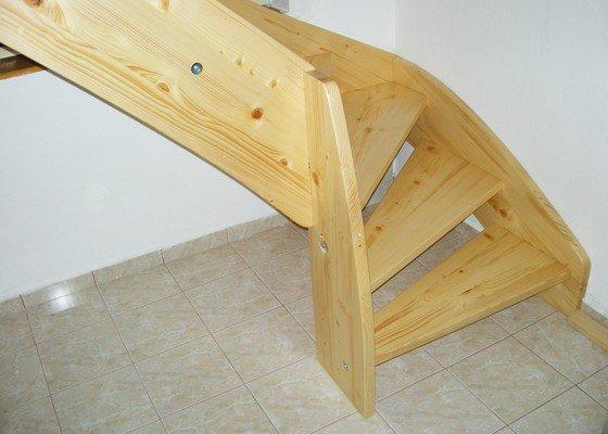 Smrkové schody