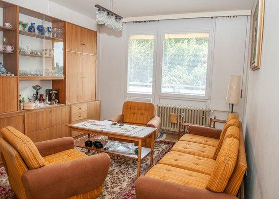 Malířské práce - celý byt 2+1, tzn. 64m2