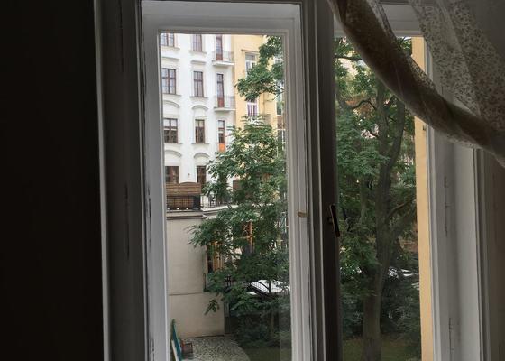 Těsnění, tepelná izolace starých dřevěných oken