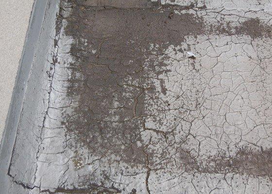 Oprava střechy - ipa