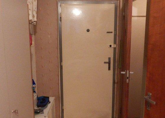 Kompletní rekonstrukce bytu, Praha 4, Plickova