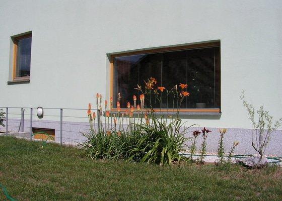 Oprava dřevěných oken