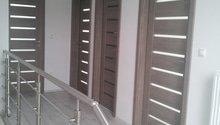 Montáž interiérových dveří /novostavba