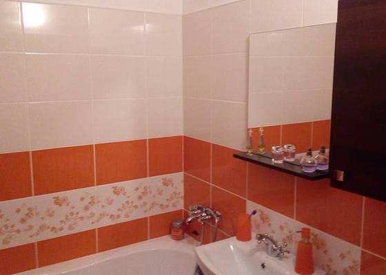 Obložení koupelny 12m2