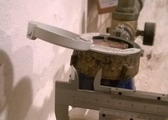 Pořízení a instalace odkalovaciho filtru Honeywell řady F76S